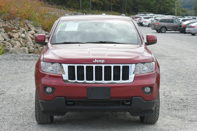 2012 Jeep Grand Cherokee Laredo Naugatuck, Connecticut 7