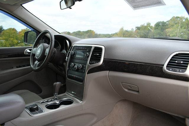 2012 Jeep Grand Cherokee Laredo Naugatuck, Connecticut 8