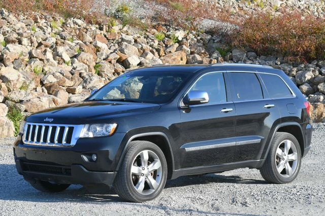 2012 Jeep Grand Cherokee Overland Naugatuck, Connecticut