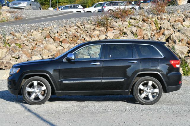 2012 Jeep Grand Cherokee Overland Naugatuck, Connecticut 1