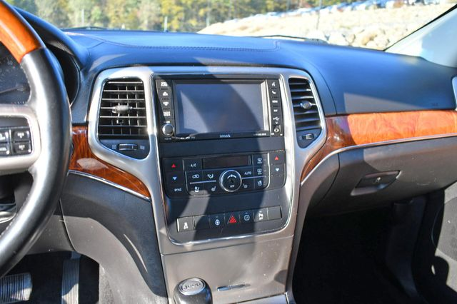 2012 Jeep Grand Cherokee Overland Naugatuck, Connecticut 23