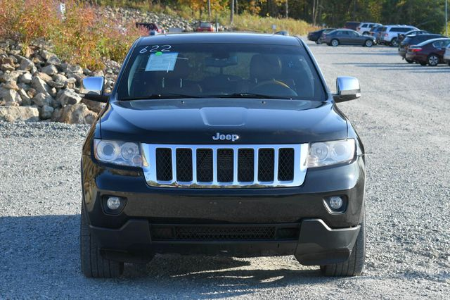 2012 Jeep Grand Cherokee Overland Naugatuck, Connecticut 7