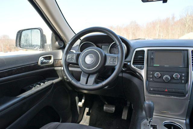 2012 Jeep Grand Cherokee Laredo Naugatuck, Connecticut 18
