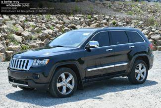 2012 Jeep Grand Cherokee Limited Naugatuck, Connecticut