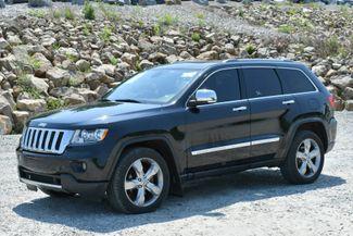 2012 Jeep Grand Cherokee Limited Naugatuck, Connecticut 2