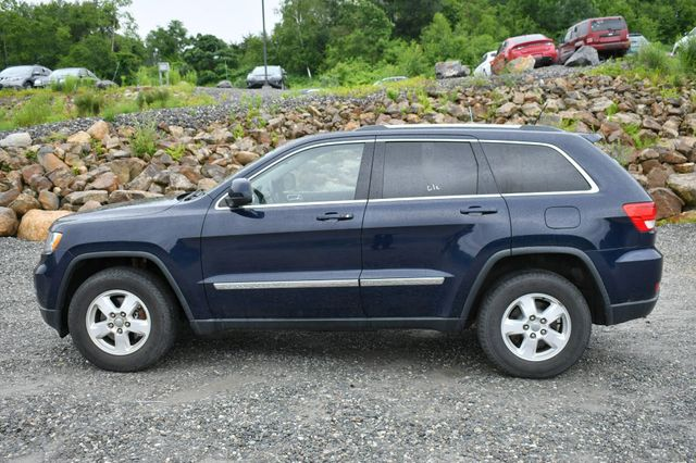 2012 Jeep Grand Cherokee Laredo Naugatuck, Connecticut 3