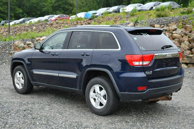 2012 Jeep Grand Cherokee Laredo Naugatuck, Connecticut 4