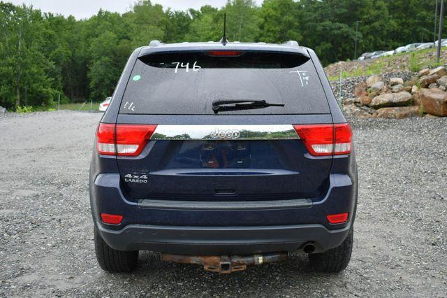 2012 Jeep Grand Cherokee Laredo Naugatuck, Connecticut 5