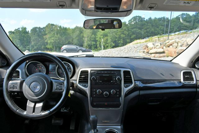 2012 Jeep Grand Cherokee Laredo 4WD Naugatuck, Connecticut 14