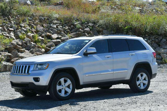 2012 Jeep Grand Cherokee Laredo Naugatuck, Connecticut 2