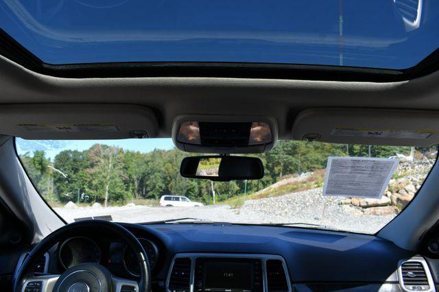 2012 Jeep Grand Cherokee Laredo Naugatuck, Connecticut 21