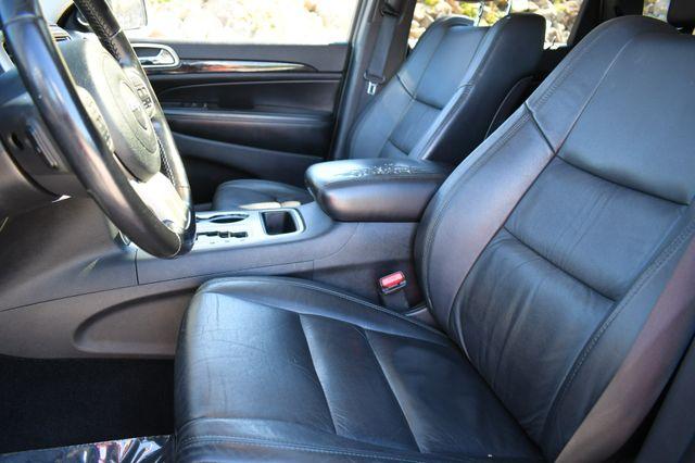 2012 Jeep Grand Cherokee Laredo Naugatuck, Connecticut 23