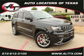 2012 Jeep Grand Cherokee SRT8 in Plano, TX 75093