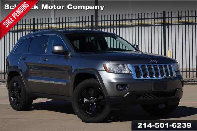 2012 Jeep Grand Cherokee Laredo in Plano, TX 75093