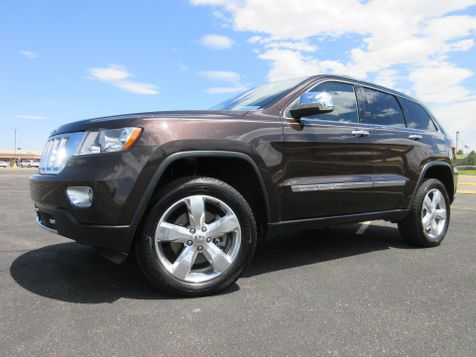 2012 Jeep Grand Cherokee 4WD Overland Summit in , Colorado