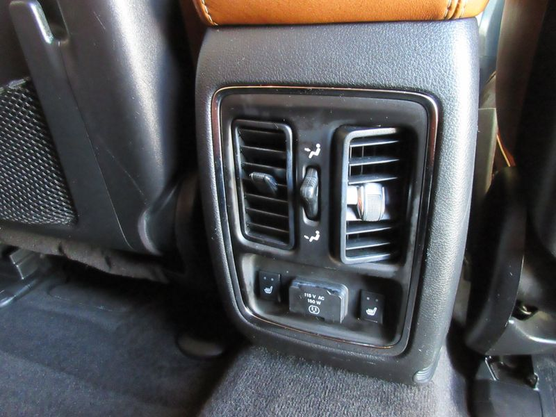 2012 Jeep Grand Cherokee 4WD Overland Summit  Fultons Used Cars Inc  in , Colorado