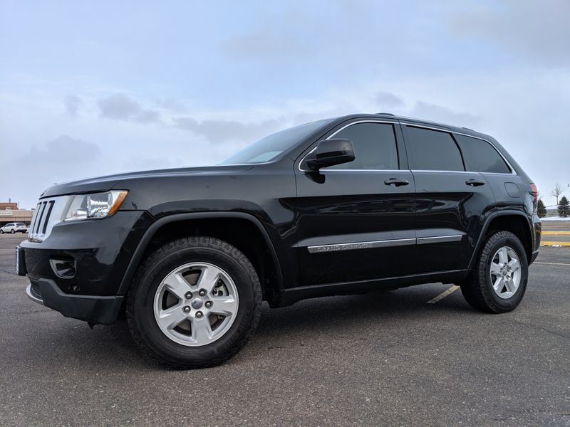 2012 Jeep Grand Cherokee Laredo  Fultons Used Cars Inc  in , Colorado