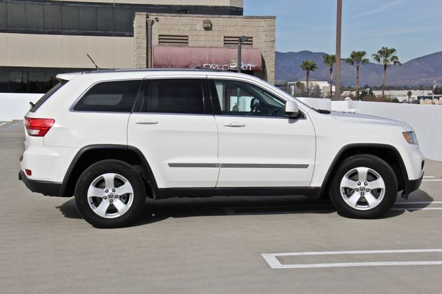 2012 Jeep Grand Cherokee Laredo in Reseda, CA, CA 91335