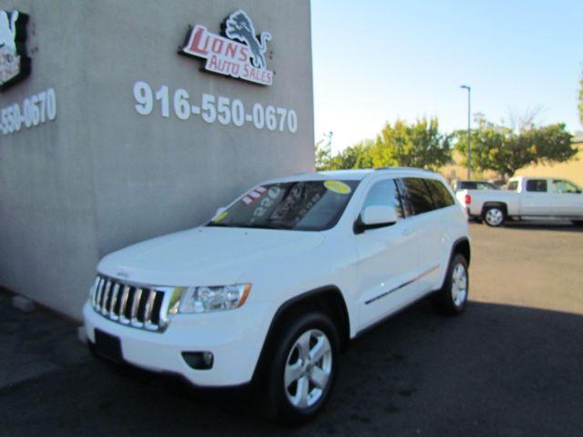 2012 Jeep Grand Cherokee Laredo in Sacramento, CA 95825