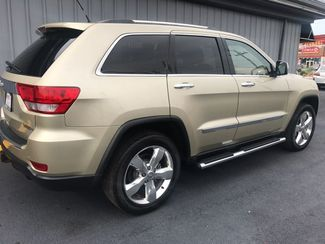 2012 Jeep Grand Cherokee Overland  city TX  Clear Choice Automotive  in San Antonio, TX