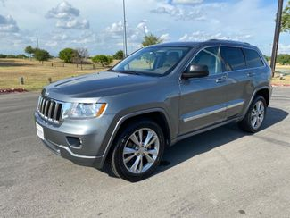 2012 Jeep Grand Cherokee Laredo in San Antonio, TX 78237