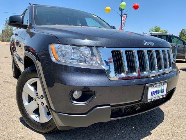 2012 Jeep Grand Cherokee Laredo in Sanger, CA 93567
