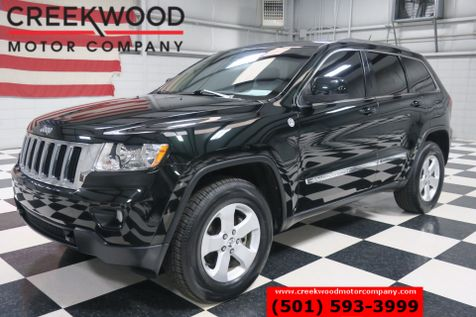 2012 Jeep Grand Cherokee Laredo 4x4 Hemi Black Leather Htd Nav Sunroof NICE in Searcy, AR