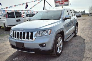 2012 Jeep Grand Cherokee Overland in Shreveport, LA 71118