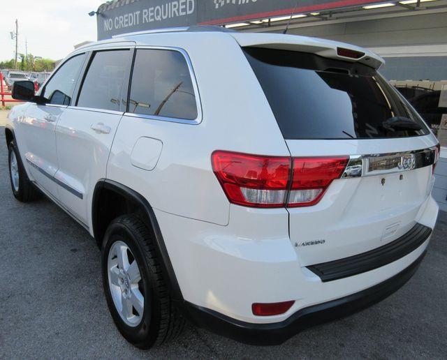 2012 Jeep Grand Cherokee Laredo south houston, TX 2