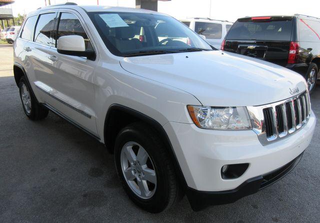 2012 Jeep Grand Cherokee Laredo south houston, TX 6