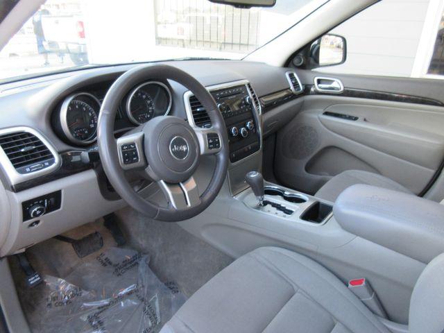 2012 Jeep Grand Cherokee Laredo south houston, TX 8