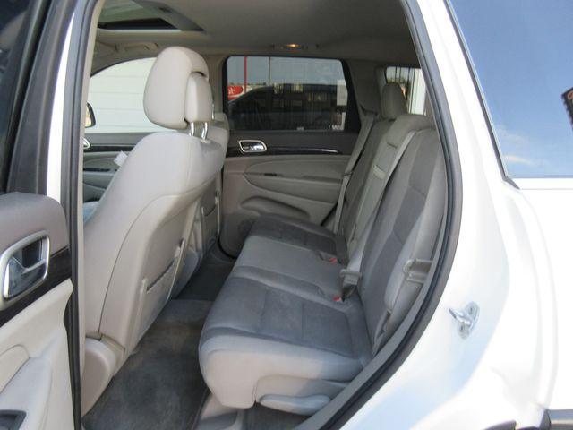 2012 Jeep Grand Cherokee Laredo south houston, TX 9