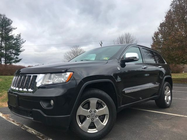 2012 Jeep Grand Cherokee Overland in Sterling, VA 20166