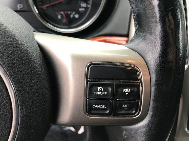 2012 Jeep Grand Cherokee Overland in Sterling, VA 20166