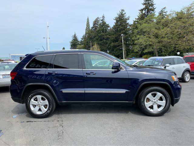 2012 Jeep Grand Cherokee Laredo in Tacoma, WA 98409