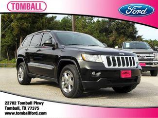 2012 Jeep Grand Cherokee Laredo in Tomball, TX 77375