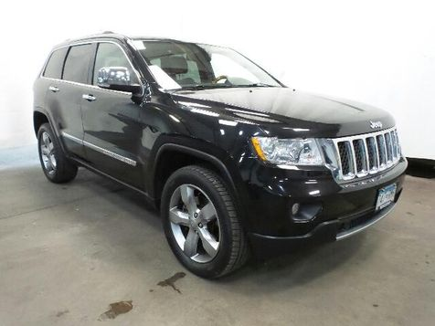 2012 Jeep Grand Cherokee Overland in Victoria, MN