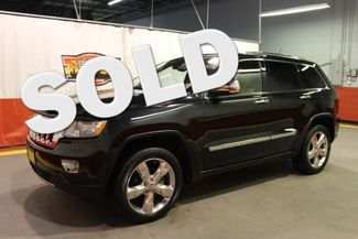 2012 Jeep Grand Cherokee in West Chicago, Illinois