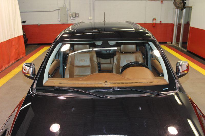 2012 Jeep Grand Cherokee Overland Summit  city Illinois  Ardmore Auto Sales  in West Chicago, Illinois