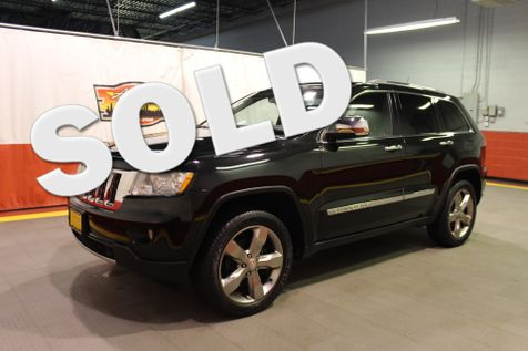 2012 Jeep Grand Cherokee Overland in West Chicago, Illinois