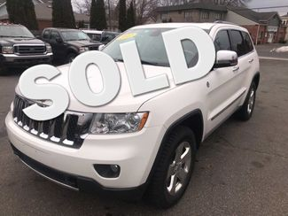 2012 Jeep Grand Cherokee in West Springfield, MA