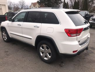 2012 Jeep Grand Cherokee Overland  city MA  Baron Auto Sales  in West Springfield, MA