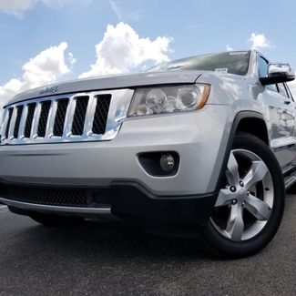 2012 Jeep Grand Cherokee Overland in Wintergarden, FL 34787