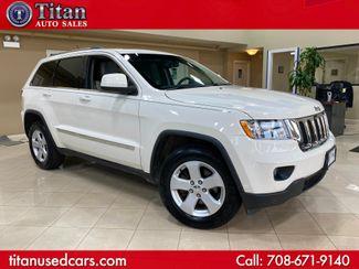 2012 Jeep Grand Cherokee Laredo in Worth, IL 60482