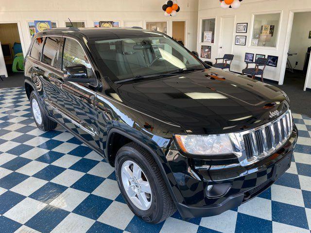 2012 Jeep Grand Laredo in Rome, GA 30165