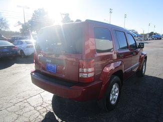 2012 Jeep Liberty Sport  Abilene TX  Abilene Used Car Sales  in Abilene, TX