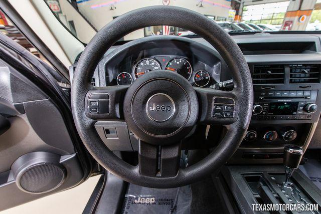 2012 Jeep Liberty Sport in Addison Texas, 75001