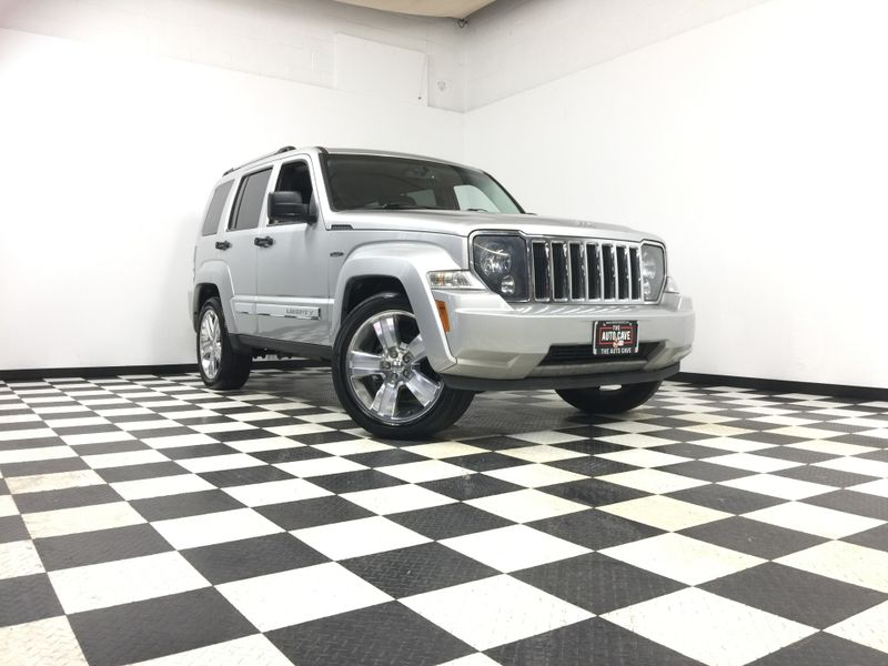 2012 Jeep Liberty *Get APPROVED In Minutes!*   The Auto Cave in Addison
