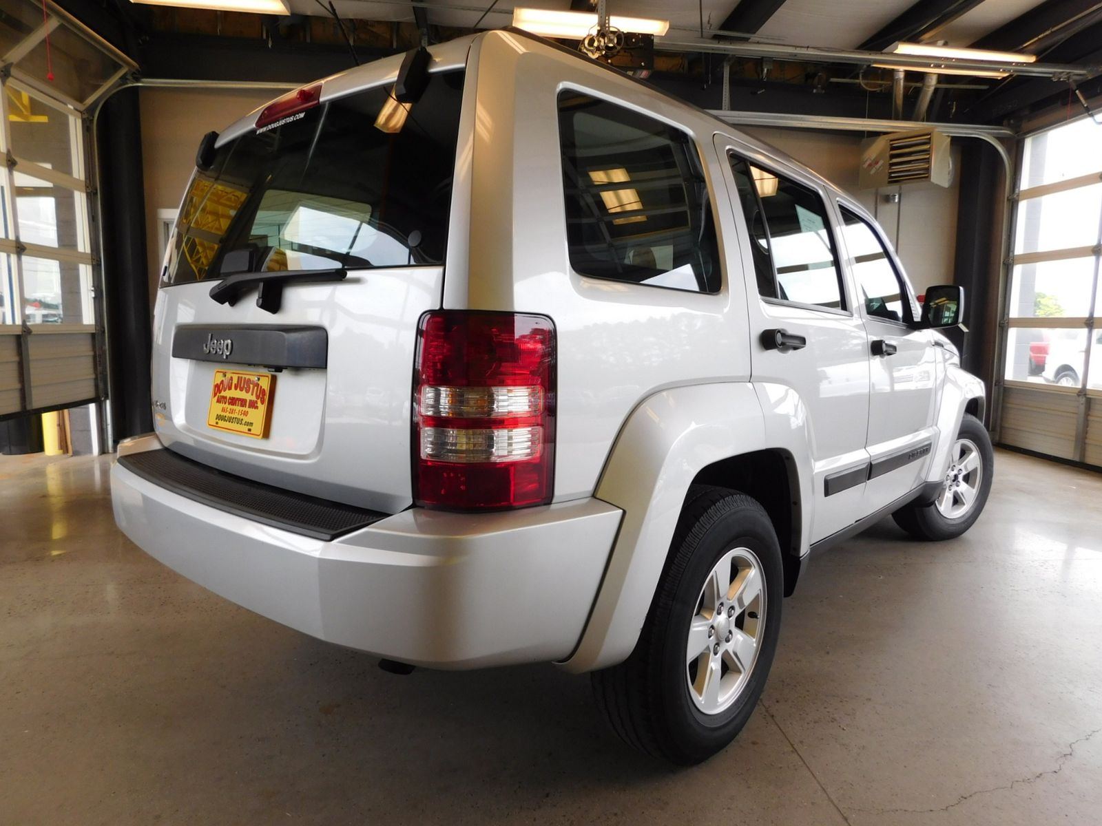 2012 Jeep Liberty Sport City Tn Doug Justus Auto Center Inc Engine Diagram In Airport Motor Mile