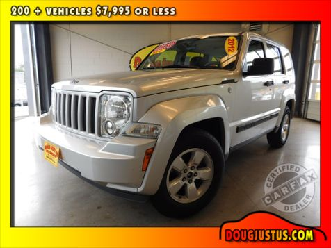 2012 Jeep Liberty Sport in Airport Motor Mile ( Metro Knoxville ), TN